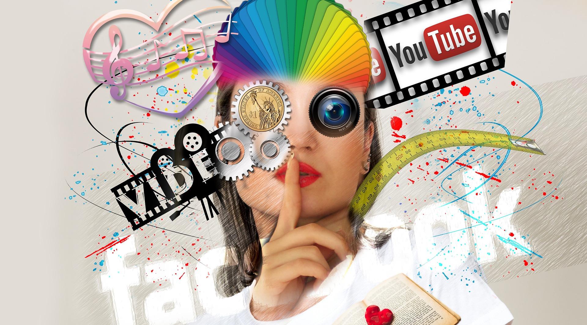 interaction 1233873 1920 - Permanentemente ligados: Qual o tempo das redes sociais?