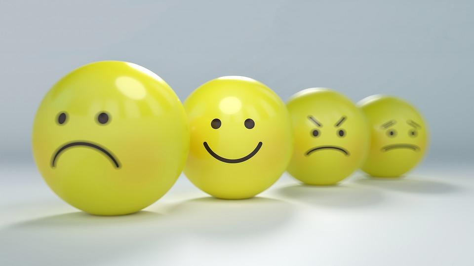 smiley 2979107 960 720 - A culpa da Infelicidade