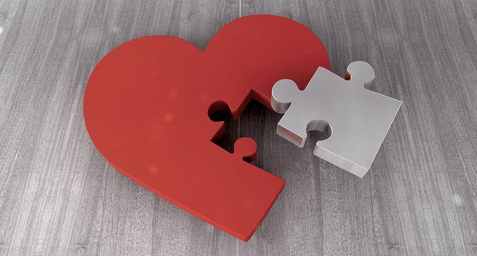 Imagem separação - Separação: Reinvenção ou devastação?