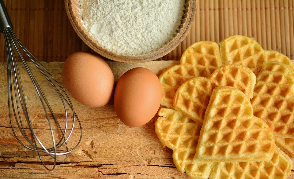 waffles 2190961 960 720 - Alimentação durante a pandemia: Fome de quê?